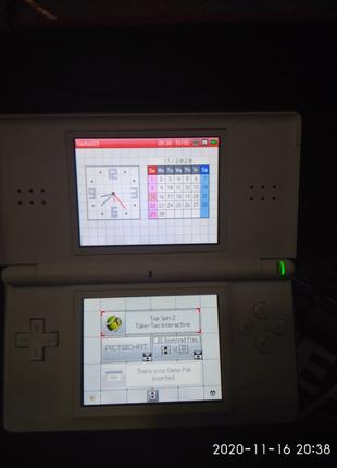 Продам Nintendo Ds Lite