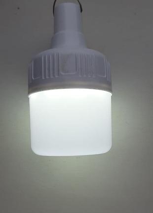 Автономная LED лампа