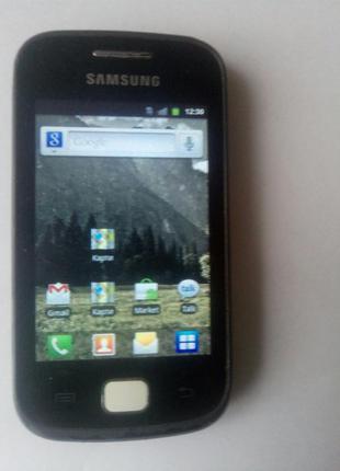 Смартфон Samsung GT - S5660