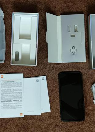 Xiaomi mi 9 6/128 Gb