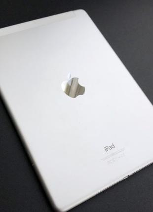 Планшет iPad Air 2 16Gb LTE Silver