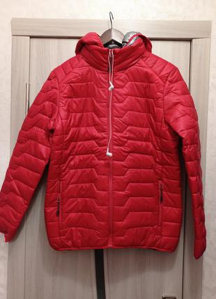 Чоловіча куртка демісезон термокуртка