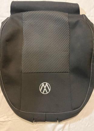 Продам накидки на передні сидіння