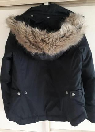 Оригинал columbia пуховик куртка