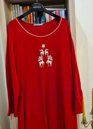 Домашнее платье MARKS & SPENCER original