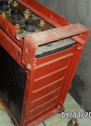 Щелочные аккумуляторы НКЛБ - 70 новые ( сухие )