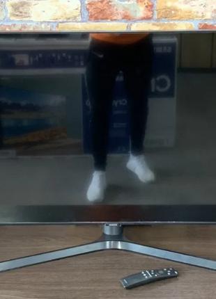 Smart TV Samsung 43TU8500 /2800 Гц/USB/HDMI/DVB-T2/WIFI/4К