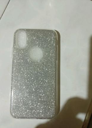 Новый чехол на айфон iPhone xs