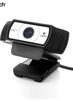 Веб-камера Logitech C930C новая