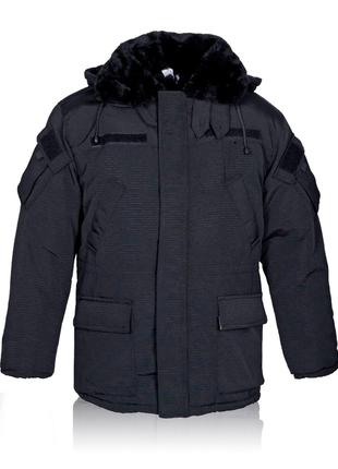 Куртка Британка  утеплённая