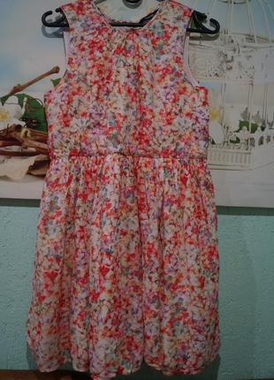 Платье на девочку 11-12 лет,бренд george