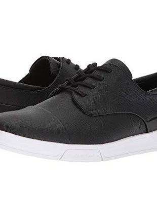 Взуття Calvin Klein Bailey Saffiano Dark Navy 43 розмір