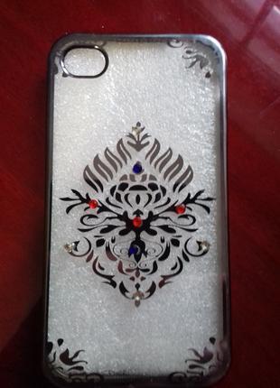 Чехол Накладка Для IPhone 5