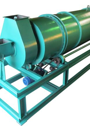 Охладитель жмыха от 500 до 3000 кг/час