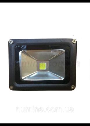Светодиодный Led Прожектор JY-10W  6000K 70Lm/w