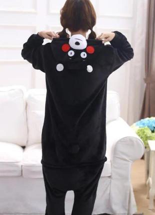Кумамон медведь пижама
