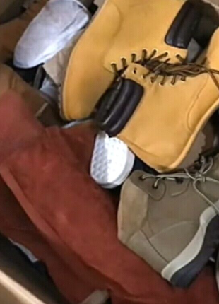 Сток, обувь оптом