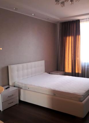 Аренда 1 комнатной квартиры на Феодосейской