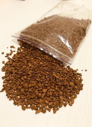 Растворимый сублимированный кофе Касик