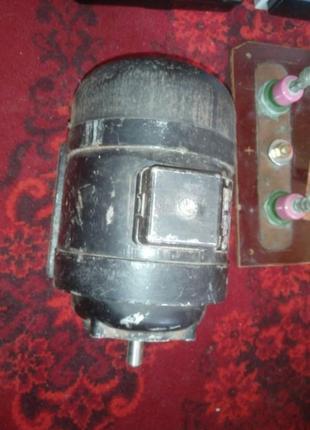 Электродвигатель АОЛ-21-4, 3-х фазный. короткозамкнутый