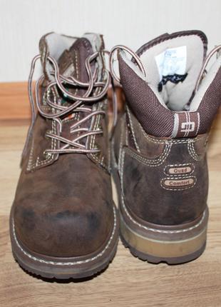 Взуття робоче DAKOTA 40р рабочие ботинки, рабочая обувь, берци