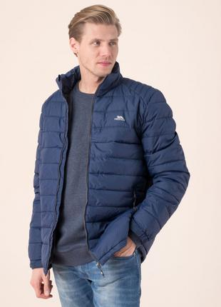 Мужская Зимняя Куртка, Пуховик Trespass Darrell M, L; 50, 52