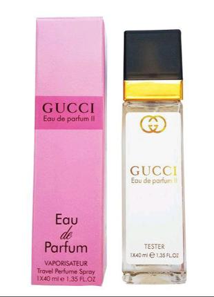 Gucci Eau de Parfum 2 Гучи