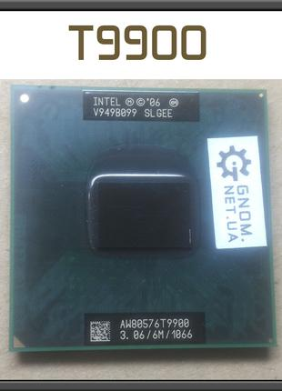 Процессор T9900 ноутбук Intel Core 2 Duo 3,07Ghz 1066 Socket P...