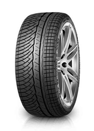 MICHELIN Pilot Alpin PA4 265/35R20 99W