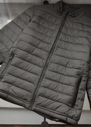 Пуховик куртка maison cingcent