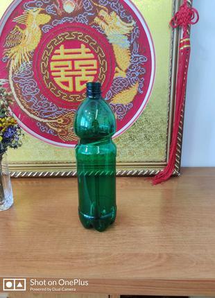 Новая пресс-форма для выдува ПЭТ бутылки 1 литр