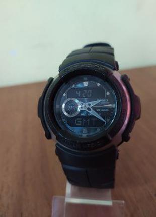 Мужские наручные часы CASIO G-300