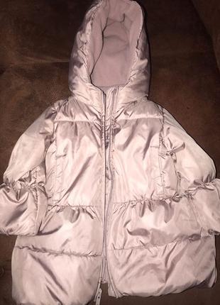 Куртка зима 18-24 GAP