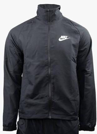 Оригинальный мужской спортивный костюм nike sportswear tracksuit
