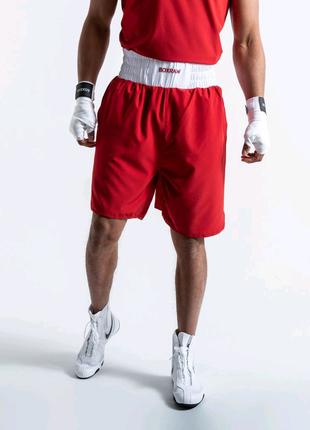 Шорты боксерские Stevenson от Boxraw