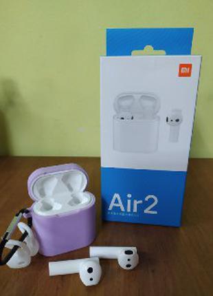 Наушники TWS Xiaomi Mi Air 2