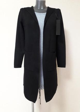 Красивый,модный,теплый,25%кашемира,5%шерсти,кардиган-пальто eb...