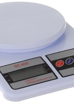 Весы кухонные A-PLUS