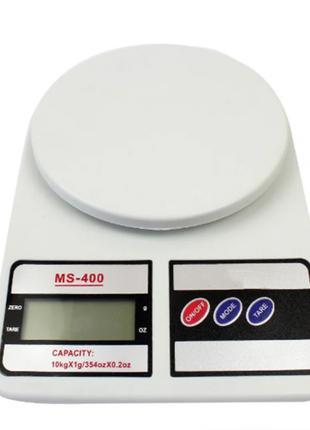 Кухонные весы DT- 400