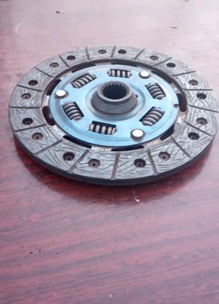 Комплект сцепления ЗАЗ 1102; 1103 (Таврия; Славута; Sens).