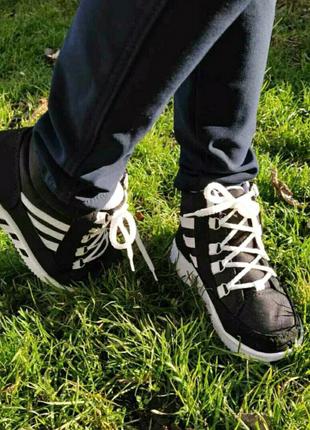 Детские зимние кроссовки 30, 31 размеры