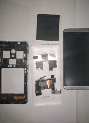 HTC desire 700 на запчасти