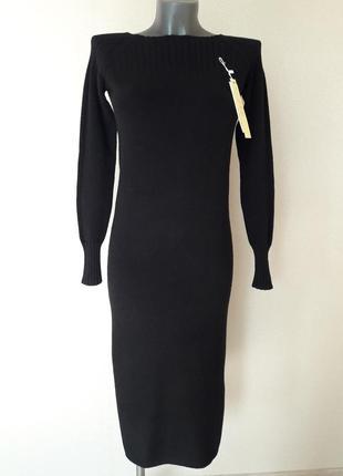 Модное,качественное,очень теплое,25%кашемира,5%шерсти,платье-м...