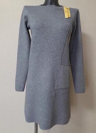 Крутое,модное,качественное,мега- теплое,25%кашемира,5%шерсти,с...