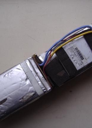 Аккумулятор 24v 10Ah (Li-ion) б/у 29.4v