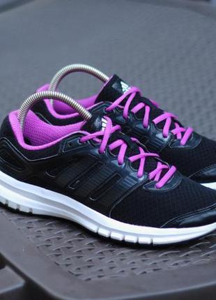 Легкие кроссовки adidas 38 24 см