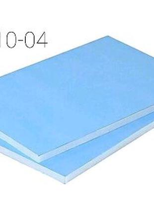 Сэндвич-панель ПВХ двухсторонняя белая 24 мм