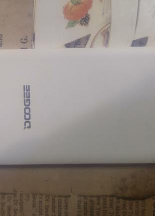 Задняя крышка смартфона DOOGEE