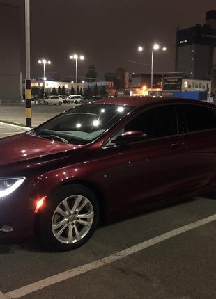Chrysler 200 3.6 2015 300 лс