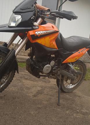 Мотоцикл 🏍️
